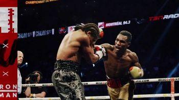 DIRECTV TV Spot, 'Premier Boxing Champions: Charlo doble cartelera' [Spanish] - Thumbnail 1