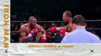 DIRECTV TV Spot, 'Premier Boxing Champions: Charlo doble cartelera' [Spanish] - Thumbnail 4