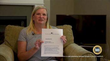 TrustDALE TV Spot, 'Jennifer: Job Conned' - Thumbnail 6