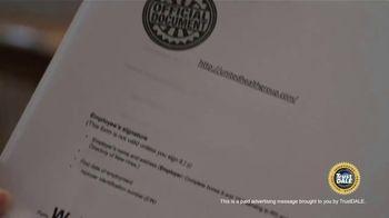 TrustDALE TV Spot, 'Jennifer: Job Conned' - Thumbnail 7