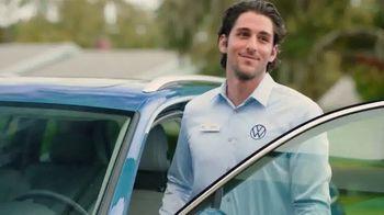 Volkswagen TV Spot, 'Un nuevo día' [Spanish] [T1] - 565 commercial airings