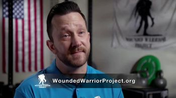 Wounded Warrior Project TV Spot, \'Gave So Much\'