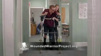 Wounded Warrior Project TV Spot, 'Gave So Much' - Thumbnail 1