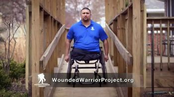 Wounded Warrior Project TV Spot, 'Gave So Much' - Thumbnail 2
