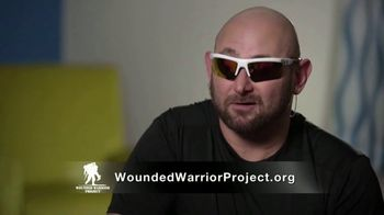 Wounded Warrior Project TV Spot, 'Gave So Much' - Thumbnail 3