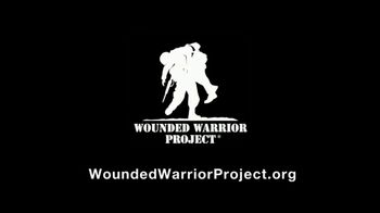 Wounded Warrior Project TV Spot, 'Gave So Much' - Thumbnail 5