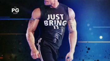 WWE Shop Flash Sale TV Spot, 'Bring It On: 50% Off Tees and Championship Titles as low as $149.99' - Thumbnail 2