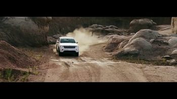 Jeep TV Spot, 'What Makes Jeep' [T1]