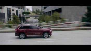 Jeep TV Spot, 'What Makes Jeep' [T1] - Thumbnail 1