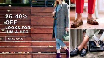 Macy's TV Spot, 'Discover New Looks: Calvin Klein, Tommy Hilfiger, INC & More' - Thumbnail 3