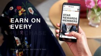 Macy's TV Spot, 'Discover New Looks: Calvin Klein, Tommy Hilfiger, INC & More' - Thumbnail 4