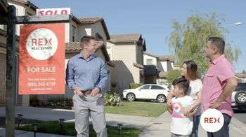 REX Real Estate TV Spot, 'Looking to Sell'