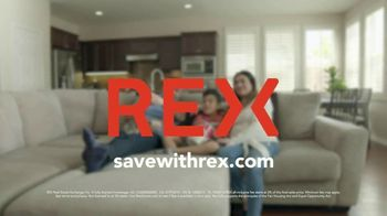REX Real Estate TV Spot, 'Looking to Sell' - Thumbnail 8