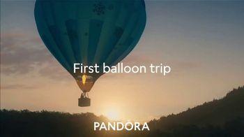 Pandora TV Spot, 'Special First Moments: Free Bracelet'
