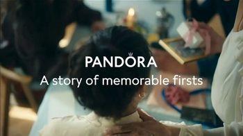 Pandora TV Spot, 'Special First Moments: Free Bracelet' - Thumbnail 1