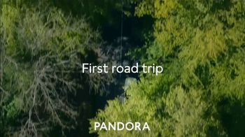 Pandora TV Spot, 'Special First Moments: Free Bracelet' - Thumbnail 3