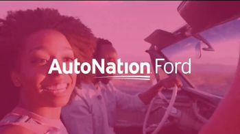AutoNation Ford TV Spot, 'Ready: Special Incentives: 0% for 60 Months' - Thumbnail 5