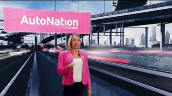 AutoNation Ford TV Spot, 'Ready: Special Incentives: 0% for 60 Months'