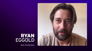 The More You Know TV Spot, 'Diversity: Stronger Together' Featuring Ryan Eggold, Soleil Moon Frye - 62 commercial airings