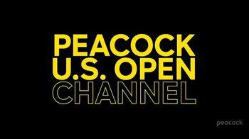 Peacock TV TV Spot, 'U.S. Open' - Thumbnail 10
