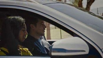 2021 Mercedes-Benz GLA TV Spot, 'Big' [T2]
