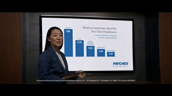 Paychex TV Spot, 'Big Moment: Payday'