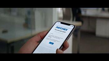 Paychex TV Spot, 'Big Moment: Payday' - Thumbnail 1