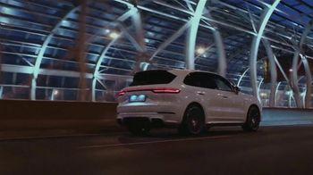 2020 Porsche Cayenne TV Spot, 'Blur' [T2]