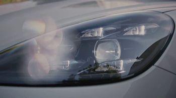 2020 Porsche Cayenne TV Spot, 'Blur' [T2] - Thumbnail 3