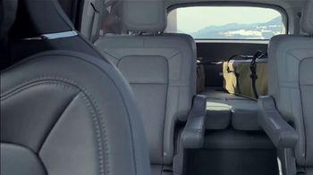 Lincoln Aviator TV Spot, 'Enjoy the Moment' [T2] - Thumbnail 7