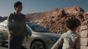 2020 Subaru Outback TV Spot, 'Where the Heart Is' Song by Workman Song [T2] - Thumbnail 5