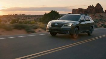 2020 Subaru Outback TV Spot, 'Where the Heart Is' Song by Workman Song [T2] - Thumbnail 7