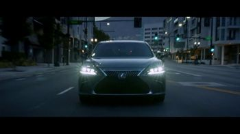 2020 Lexus ES TV Spot, 'Why Bother' [T2]