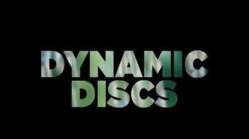 Dynamic Discs TV Spot, 'Be Dynamic' - Thumbnail 1