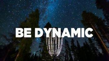 Dynamic Discs TV Spot, 'Be Dynamic' - Thumbnail 8