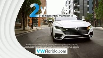 Volkswagen TV Spot, 'From Dealership to Driveway' [T2] - Thumbnail 7