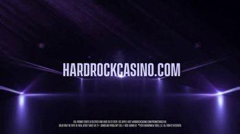 Hard Rock Hotels & Casinos XXL Madness TV Spot, 'Elevated Experience: Four Chevrolet Camaros' - Thumbnail 2