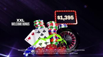 Hard Rock Hotels & Casinos XXL Madness TV Spot, 'Elevated Experience: Four Chevrolet Camaros' - Thumbnail 4