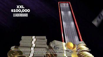Hard Rock Hotels & Casinos XXL Madness TV Spot, 'Elevated Experience: Four Chevrolet Camaros' - Thumbnail 6