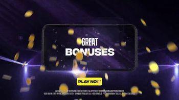 Hard Rock Hotels & Casinos XXL Madness TV Spot, 'Elevated Experience: Four Chevrolet Camaros' - Thumbnail 8