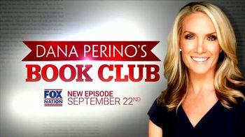 FOX Nation TV Spot, 'Dana Perino's Book Club' - Thumbnail 4
