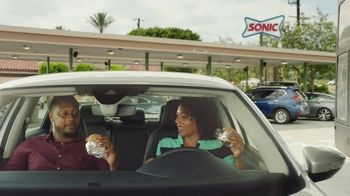 Sonic Drive-In TV Spot, 'Makes It Better' - Thumbnail 1