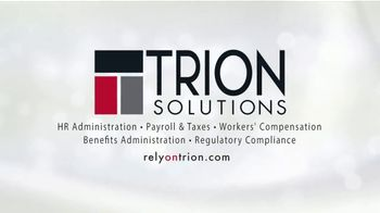 Trion Solutions TV Spot, 'Changes for the New Year' - Thumbnail 9