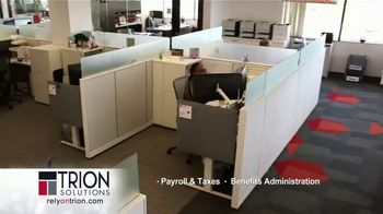 Trion Solutions TV Spot, 'Changes for the New Year' - Thumbnail 3
