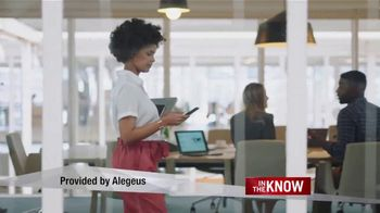 Alegeus TV Spot, 'In the Know: Smart Account' - Thumbnail 2