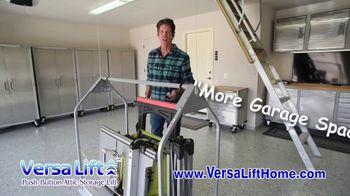 Versa Lift TV Spot, 'Versatility Tip: Vacuum' - Thumbnail 6