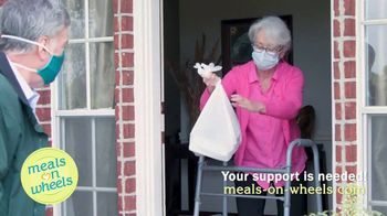 Meals on Wheels America TV Spot, 'Determined' - Thumbnail 3