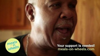 Meals on Wheels America TV Spot, 'Determined' - Thumbnail 4