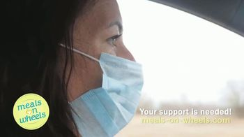 Meals on Wheels America TV Spot, 'Determined' - Thumbnail 8