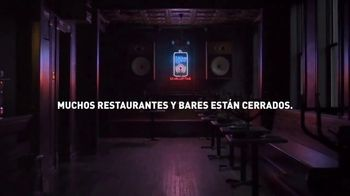 Miller Lite TV Spot, 'Cada propina virtual ayuda' [Spanish] - Thumbnail 2